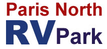 Paris North RV Park